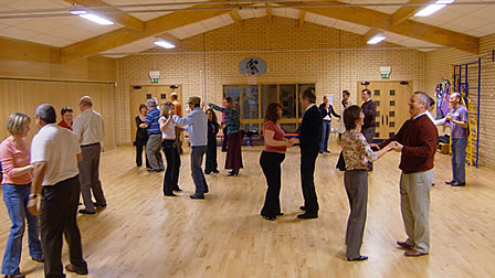 Our Northampton Dance Classes